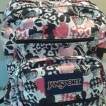 Jansport Book Bag for Girl's Photo