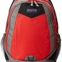 Jansport Boost Daypack - High Risk Red Photo