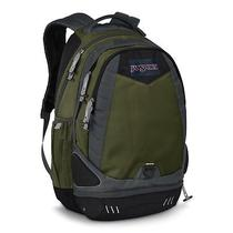 Jansport Boost Green Machine Backpack Photo