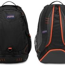 Jansport - Boost - Unisex Backpack W/ Laptop Sleeve -Styletng3 Photo