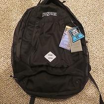 Jansport - Boost - Unisex Backpack W/ Laptop Sleeve -Styletng3 Photo