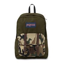 Jansport Breakster Backpack in Beige Conflict Camo T43z9vh Photo