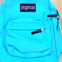 Jansport Canvas Backpack - Available Many New Colors & Styles - Msrp 48 New Photo