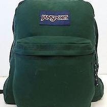 Jansport Casual Book Bag Backpack Photo