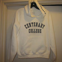 Jansport - Centerary College -  Hoodes Sweats - Size M Photo