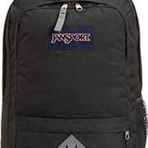Jansport City Scout Backpack  Black Photo