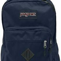 Jansport City Scout Backpack Navy Photo