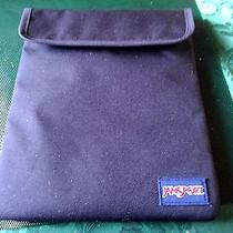 Jansport Computer Tablet Soft Case  Photo
