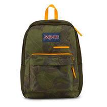 Jansport Digibreak Backpack in Green Machine Topo Camo T50fzg8 Photo