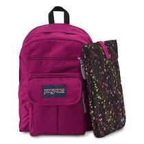 Jansport Digital Student 15-In. Laptop Backpack Photo