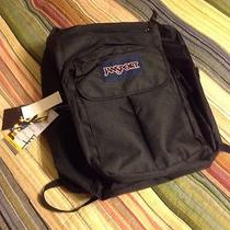 Jansport Digital Student Backpack - Black Bandana / 17.5