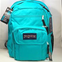 Jansport Digital Student Multi Junk Food Backpack T69d0b5 Back to School Nwt Photo