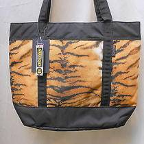 Jansport Emma Tote - Tiger - New Photo