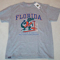 Jansport Gray University of Florida Gators T-Shirt Size Medium Nwt Free Shipping Photo