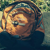 Jansport H2o Backpack/book Bag Photo