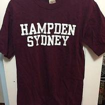 Jansport Hampden Syndey College Maroon Shirt (M) Photo