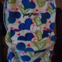 Jansport Hearts Backpack Photo