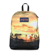 Jansport High Stakes Backpack in Tropical Sunset Trs7zc1 Photo