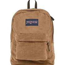 Jansport - High Stakes Backpack  Size O/s  Color New Carmel Photo
