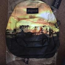 Jansport High Stakes Tropical Sunset Photo
