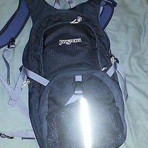 Jansport Hiking Style Water Backpack Never Used Photo
