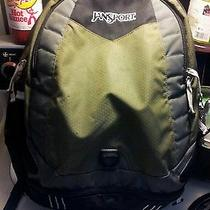 Jansport Huge Backpack High School College Etc... Photo