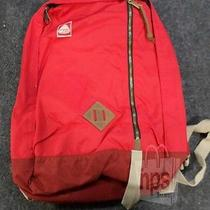 Jansport Jayhawk Backpack Red Tape 2000 cu.in. Fits 15in Laptop New Photo