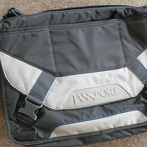 Jansport Laptop Bag/ Messenger/ Briefcase Photo