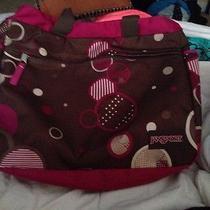 Jansport Laptop Bag/ School Bag Photo
