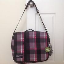Jansport Market St. Messenger Bag Laptop Photo