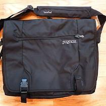 Jansport Messenger 17
