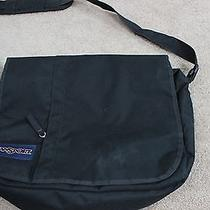 Jansport Messenger Bag With Laptop Pocket Photo