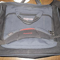 Jansport Messenger Cross Body Laptop Airlift Bag Photo
