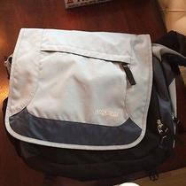 Jansport Messenger Laptop Bag Photo