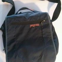 Jansport Messenger Laptop Computer Crossbody Bag Photo