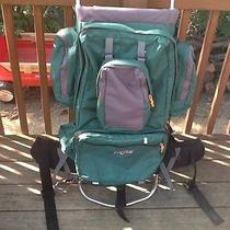 Jansport Outdoor Backpack  Photo