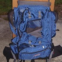 Jansport Pro-Sport Backpack Photo
