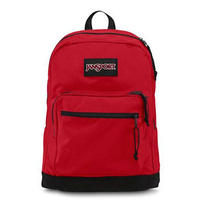 Jansport Right Pack Digital Edition Backpack in Red Tape T58t5xp Photo