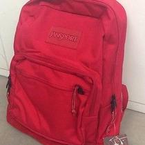 Jansport Right Pack Monochrome (Red Tape) Photo