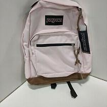 Jansport Right Pack With 15