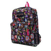 Jansport School Backpack Superbreak Mult Painted Stone Photo