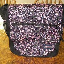 Jansport Shoulder Bag Nwt Up to 15