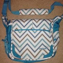 Jansport Shoulder Bag Satchel Photo