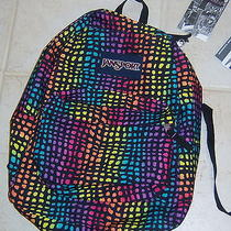 Jansport Student Backpack -  Now Available Many New Styles - Set a Msrp 48 New Photo