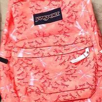 Jansport Student Backpack -  Now Available Many New Styles Set B - Msrp 48 New Photo