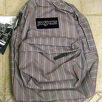 Jansport Student Backpack -  Now Available Many New Styles Set C - Msrp 48 New Photo