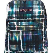Jansport Super Break Causal Backpack Js-43501j1f3 Photo