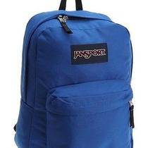 Jansport Super Break Solid Back Pack ( T501 ) Photo