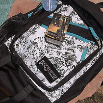 Jansport Superbad Tred Lace Backpack - Computer Sleeve  New Photo