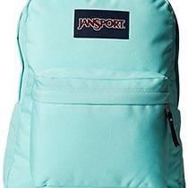 Jansport Superbreak Backpack - Aqua Dash / 16.7